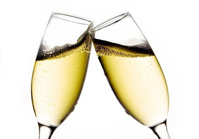 champagne-cheers1 - Birthday Greetings to Raquel - Special Dates and Events