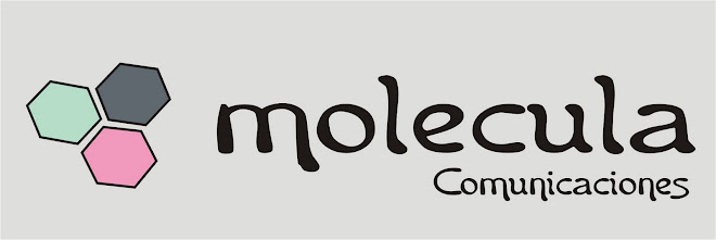 molécula Comunicaciones