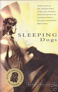 Sleeping dogs sonya hartnett essay