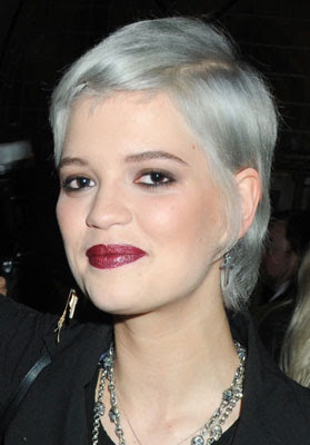 Grey Hair Dye