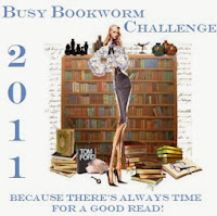 Busy Bookworm Challenge