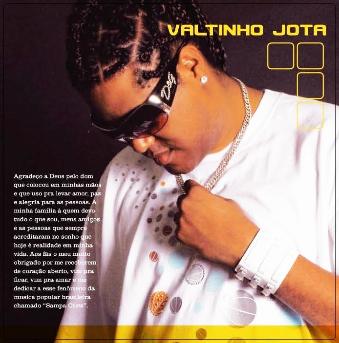 Descargar MP3 Valtinho Jota 2019 Gratis - MUSICA-MP3