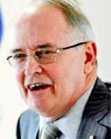 Ross Garnaut