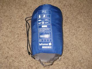 Children S Sleeping Bag Stuff Sack Warranty Card