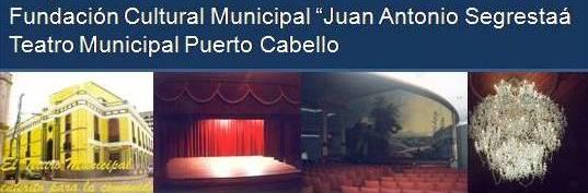 Teatro Municipal Puerto Cabello