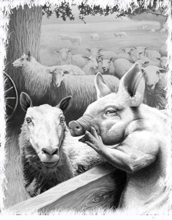animal farm snowball quotes. enahodiny: Animal Farm