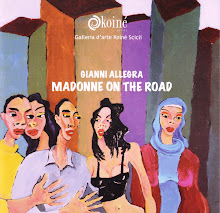 Madonne on the road - Catalogo