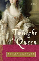 Win Twilight of a Queen from The Burton Review