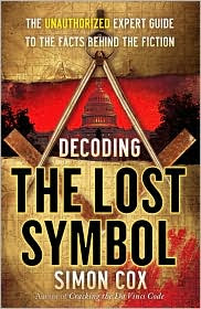 Decoding The Lost Symbol by Simon Cox
