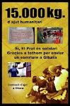 CAMPAÑA DE AYUDA HUMANITARIA