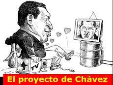 El proyecto de Chávez
