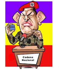 El neoliberalismo de Chávez