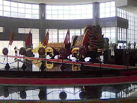 Royal Regalia Exhibition Hall