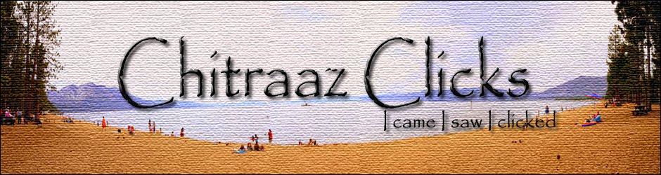 Chitraaz Clicks