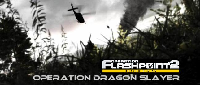 Operation Dragon Slayer