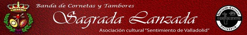 """Banda CCTT """"Sagrada Lanzada"""" - Valladolid"""