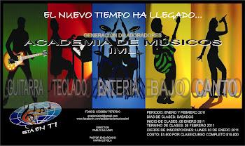 Academia de Músicos Metodistas Libres