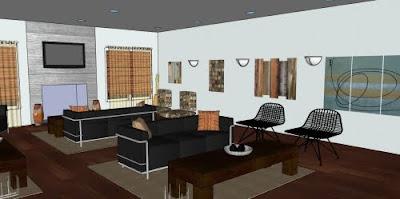 Apartment Clubhouse Plans