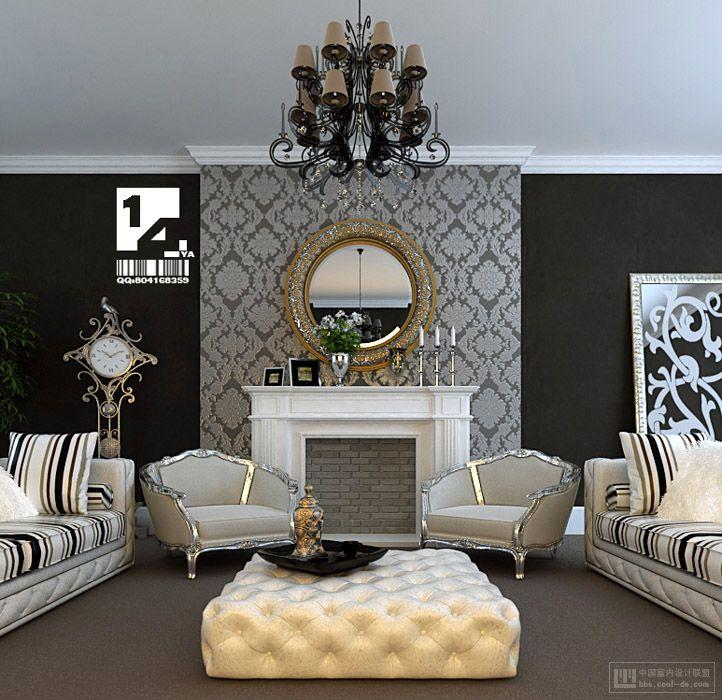 design interior classic