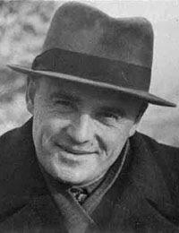 Сергей Павлович Королёв, 12/1/1907- 14/1/1966