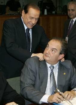L'amitié des gouvernants (Photo AP)