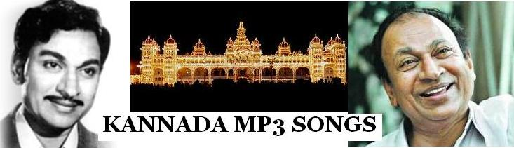 KANNADA MP3 SONGS