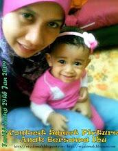 ::Contest Sweet Picture Anak Bersama Ibu::