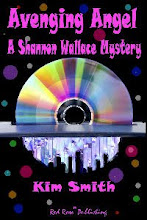 Avenging Angel, a Shannon Wallace Mystery