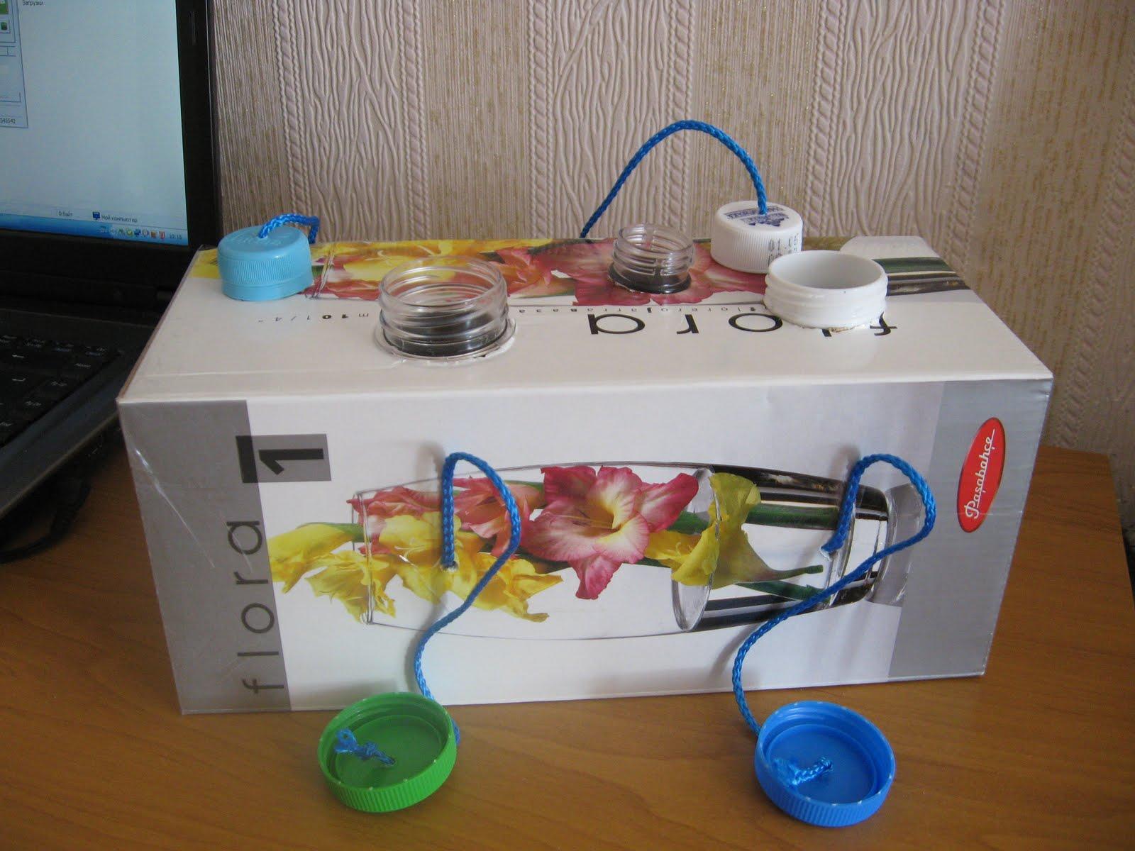 Игрушки для развития ребенка своими руками фото 853