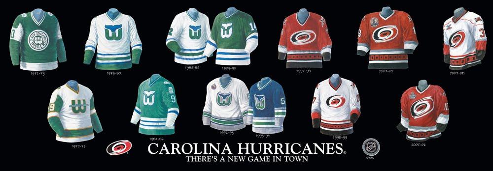 7eadd1fe0 Carolina Hurricanes - Franchise