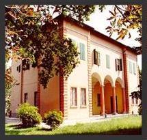 Villa Banzi  Beccadelli