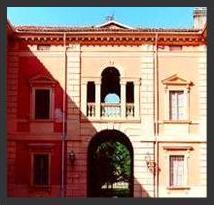 Villa Muratori  ora Meriggiani