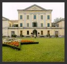Villa Turrini -  Rossi ora Nicolay