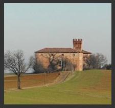 Torre Cattanei - Villa Stagni