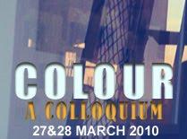 2010 Colloquium