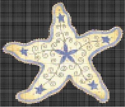 Maio9 Ponto de Cruz Sol, Estrela e Lua para crianças