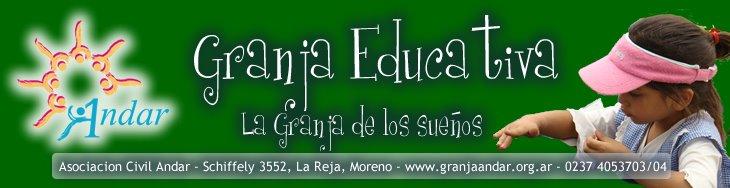 Granja Educativa - La Granja de los Sueños