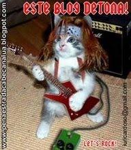 Let´s rock!!!