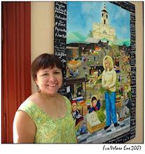 Soledad Espinoza