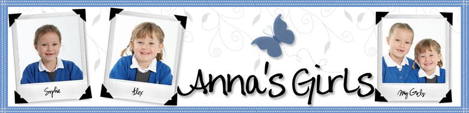 Anna's Girls