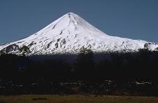 Volcán LLaima (2.015 m.s.n.m)