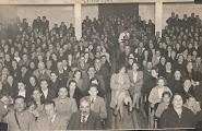 Inauguración Teatro López 1940