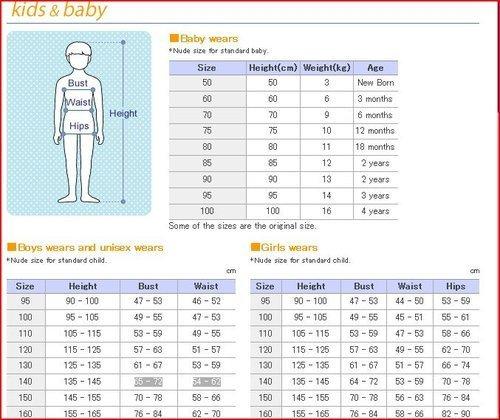 Grosir Kaos Anak Karakter Termurah Ukuran Standar Baju Anak