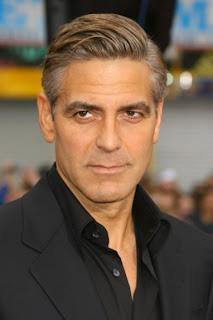 Hello   George Clooney GIF