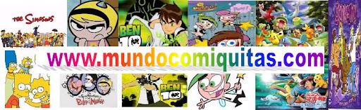 www.mundocomiquitas.com