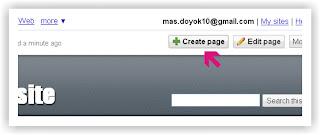 Cara Hosting File di Google Site, cara mudah,gratis, terbaru,www.whistle-dennis.blogspot.com.