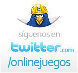 Sigue a Zona de Juegos en Twitter