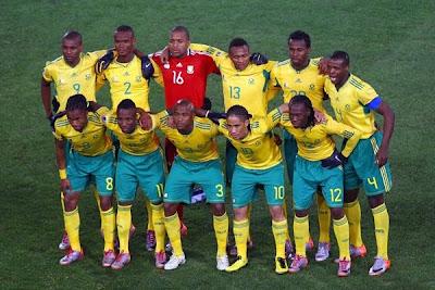 Fotos Uruguay 3 vs Sudafrica 0: la clase de Forlán, el color de la hinchada  y el batacazo celeste