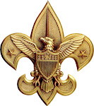 B. S. A. - Boy Scouts of America