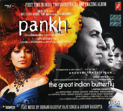 The Great Indian Butterfly (2010) Hindi DVDScr MKV